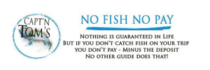 no fish no pay